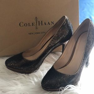 Cole Hann Pumps